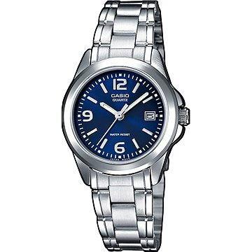 Dámské hodinky Casio LTP 1259D-2A (4971850070795)
