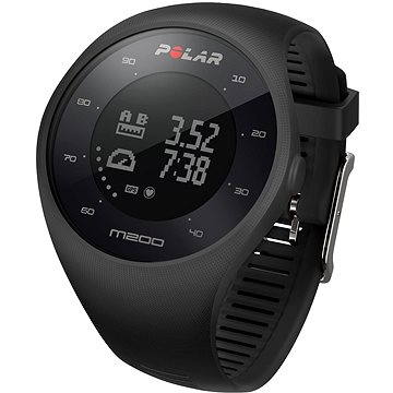 Sporttester Polar M200 Black (725882034232)