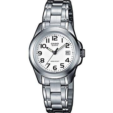 Dámské hodinky Casio LTP 1259PD-7BEF (4971850070801)