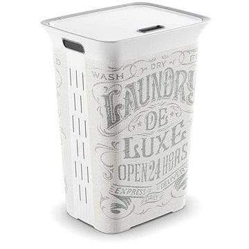 KIS Chic Hamper Laundry bag 60l (006710WHGLLB)