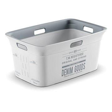 Koš na prádlo KIS Koš na prádlo Chic Basket Denim goods 45l (67090001986)