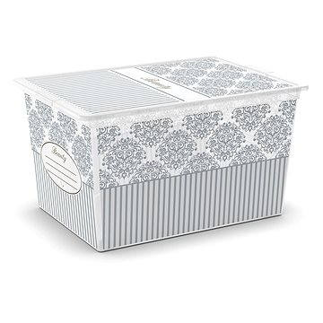 KIS C-Box Classy XL 50l na kolečkách (84180002043)