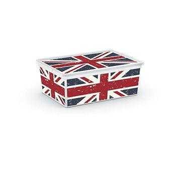 KIS C Box Style Union Jack S 11l (84080002195)