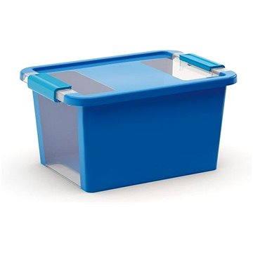 KIS Bi Box S - modrý 11l (008452LBNCL)