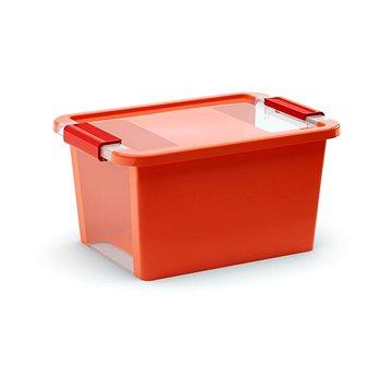 KIS Bi Box S - oranžový 11l (008452LON)