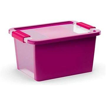 KIS Bi Box S - fialový 11l (008452LVN)