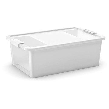 KIS Bi Box M - bílý 26l (008453WHWHTR)