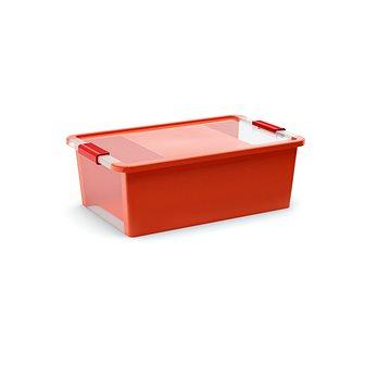 KIS Bi Box M - oranž. 26l (008453LON)