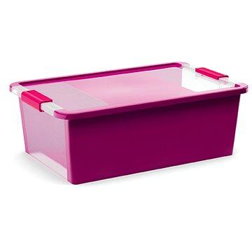 KIS Bi Box M - fialový 26l (008453LVN)