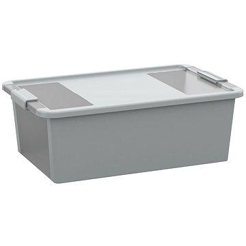 KIS Bi Box M - šedý 26l (008453GPWHTR)