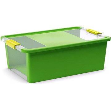 KIS Bi Box M - zelený 26l (008453LGN)