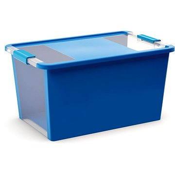 KIS Bi Box L - modrý 40l (008454LBNCL)