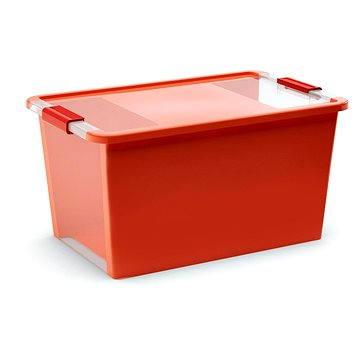 KIS Bi Box L - oranž. 40l (008454LON)
