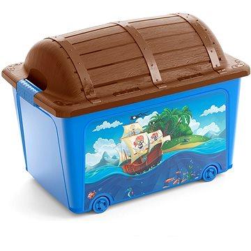 KIS W Box Toy Pirate (80860002408)