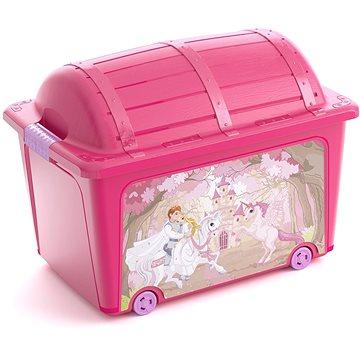 KIS W Box Toy Princess (80860002409)
