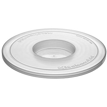 KitchenAid Kryt plastový na mísu (KBC90N)