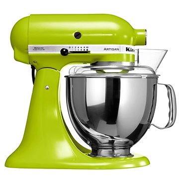 Kitchen Aid Artisan 5KSM150PSEGA + ZDARMA Promo KitchenAid 5KB3SS