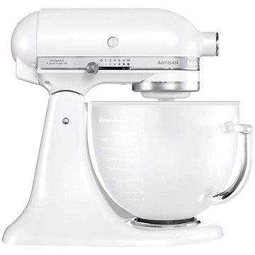 Kitchen Aid Artisan 5KSM156EFP + ZDARMA Promo KitchenAid 5KB3SS