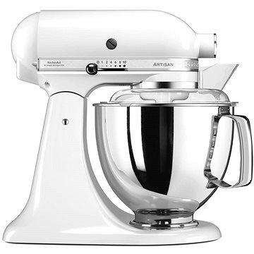 KitchenAid Robot Artisan 175, bílá (5KSM175PSEWH)