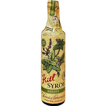 Kitl Syrob Mátový 500 ml (8595251000715)