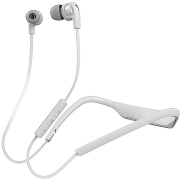 Skullcandy Smokin Buds 2 White (S2PGHW-177)