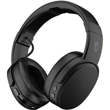 Skullcandy Crusher Wireless Over Ear BLK/CORAL/BLK (S6CRW-K591)