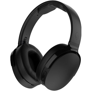 Skullcandy Hesh 3.0 Wireless On-Ear BLK/BLK (S6HTW-K033)