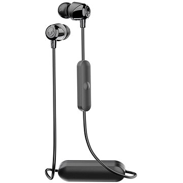Skullcandy JIB Wireless černá (S2DUW-K003)