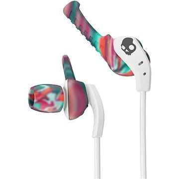 Skullcandy XTPLYO In-Ear W/MIC 1 SWIRL COOL GRAY (S2WIHX-520)