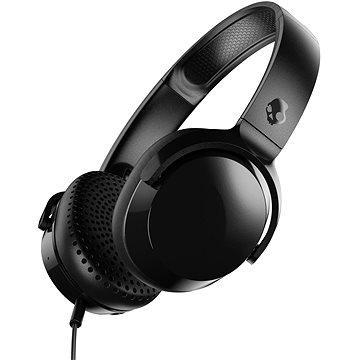 Skullcandy Riff On-Ear W/TAP TECH černá (S5PXY-L003)