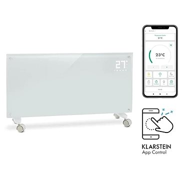 Klarstein Bornholm Smart (4060656159015)