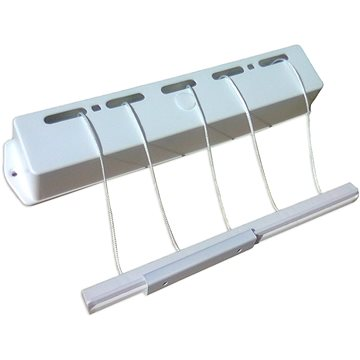 KLAD Sušák koupelnový samonavíjecí 6m (34200302)