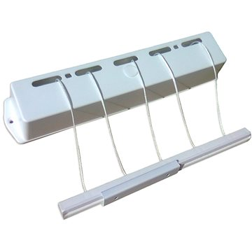 KLAD Sušák koupelnový samonavíjecí 4m (34200201)