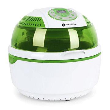 Klarstein VitAir zelená (4260359386804)