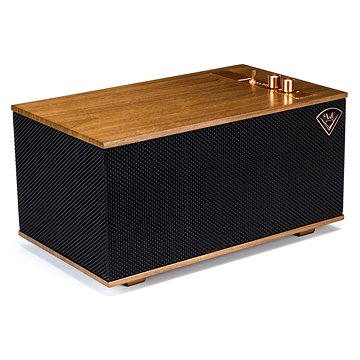 Klipsch Stream The Three - walnut (THETHREEW)