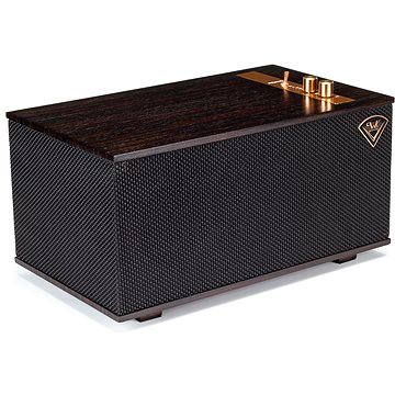 Klipsch Stream The Three - ebony (THETHREEE)