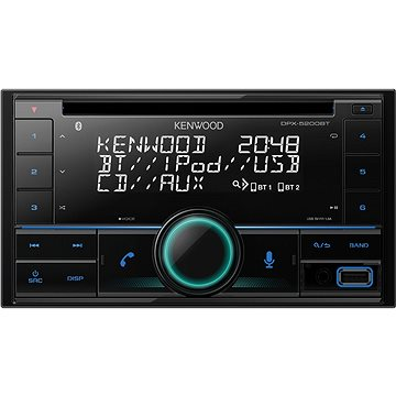 KENWOOD DPX-5200BT (DPX-5200BT)