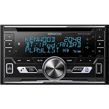 KENWOOD DPX-5100BT (DPX-5100BT)
