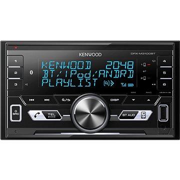 Kenwood DPX-M3100BT (DPX-M3100BT)