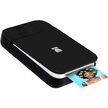 Kodak Smile Printer černý