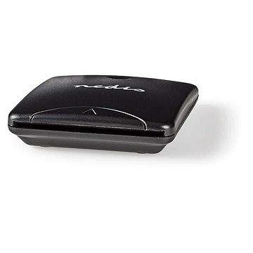 Nedis Smart Card ID (eObčanka) USB 2.0 (CRDRU2SM1BK)