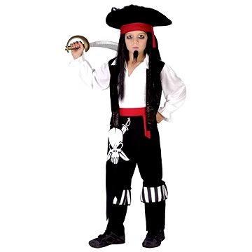 Kostým Pirát vel. M (8590756502283)