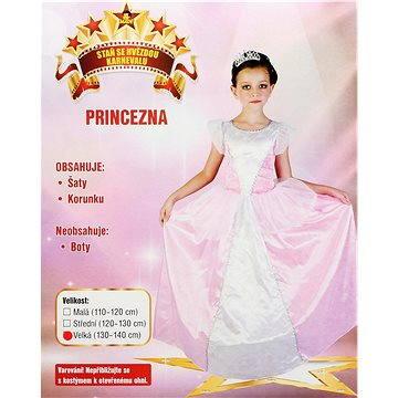 Kostým Princezna vel. L (8590756750400)