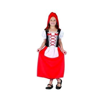 Kostým Červená karkulka vel. M (8590756861342)