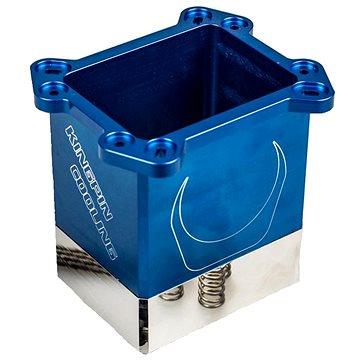KINGPIN cooling Venom CPU Pot modrý (KPC-V-003BL)