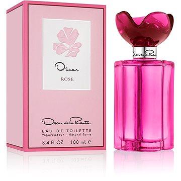 OSCAR de la RENTA Oscar Rose EdT 100 ml (85715573605)