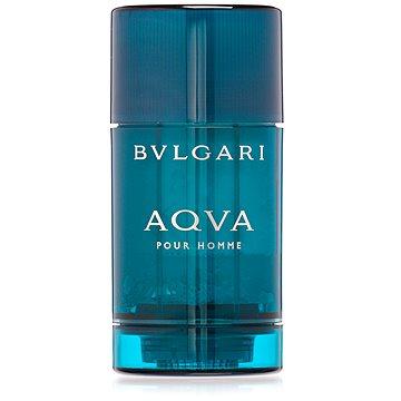 Pánský deodorant BVLGARI AQVA Pour Homme 75 ml (783320915659)