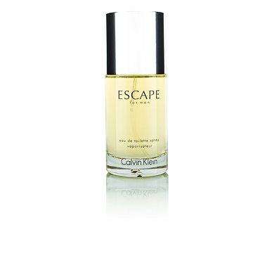 CALVIN KLEIN Escape for Men EdT 50 ml (88300100507)