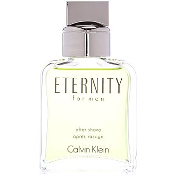 Voda po holení CALVIN KLEIN Eternity for Men 100 ml (88300605538)