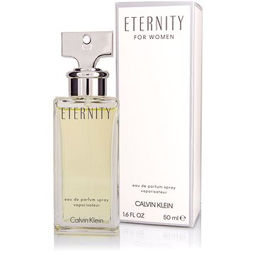 Parfémovaná voda CALVIN KLEIN Eternity EdP 50 ml (88300101306)